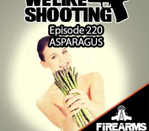 WLS 220 – Asparagus