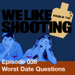 WLS Double Tap 038 – Worst date question