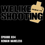 WLS Double Tap 034 – Nameless