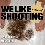 WLS DOUBLE TAP 037 – Manscaping