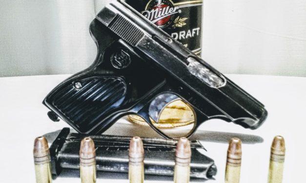 Gunsmith Specials – Resurrecting the Sterling .22lr