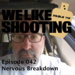 WLS Double Tap 042 – Nervous Breakdown