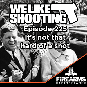 WLS 225 – It's not that hard of a shot