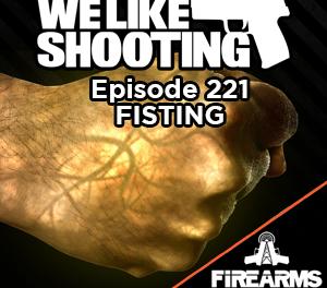 WLS 221 – Fisting