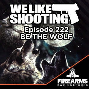 WLS 222 – Be The Wolf