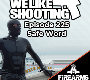 WLS 226 – Safe Word