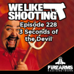 WLS 228 – 3 Seconds of the Devil