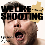WLS Double Tap 044 – Z-Job