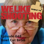 WLS Double Tap 48 – Bowl Cut B#$&