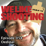 WLS Double Tap 054 – Oedipal