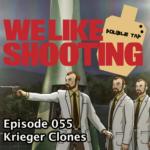 WLS Double Tap 055 – Krieger Clones