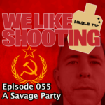 WLS Double Tap 056 – A Savage Party
