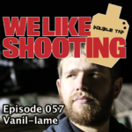 We Like Shooting Double Tap 057 – Vanil-lame