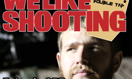 We Like Shooting Double Tap 057 – Vanil-lame