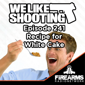 WLS 241 – Recipe for White Cake