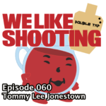WLS Double Tap 060 – Tommy Lee Jonestown