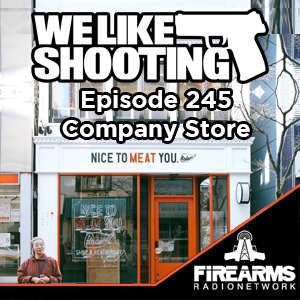 WLS 245 – Company Store