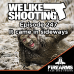 WLS 247 – It came in sideways