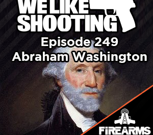 WLS 249 – Abraham Washington