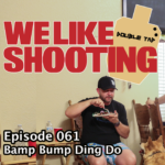WLS Double Tap 061 – Bamp Bump Ding Do