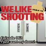 WLS Double Tap 062 – I just want my doors