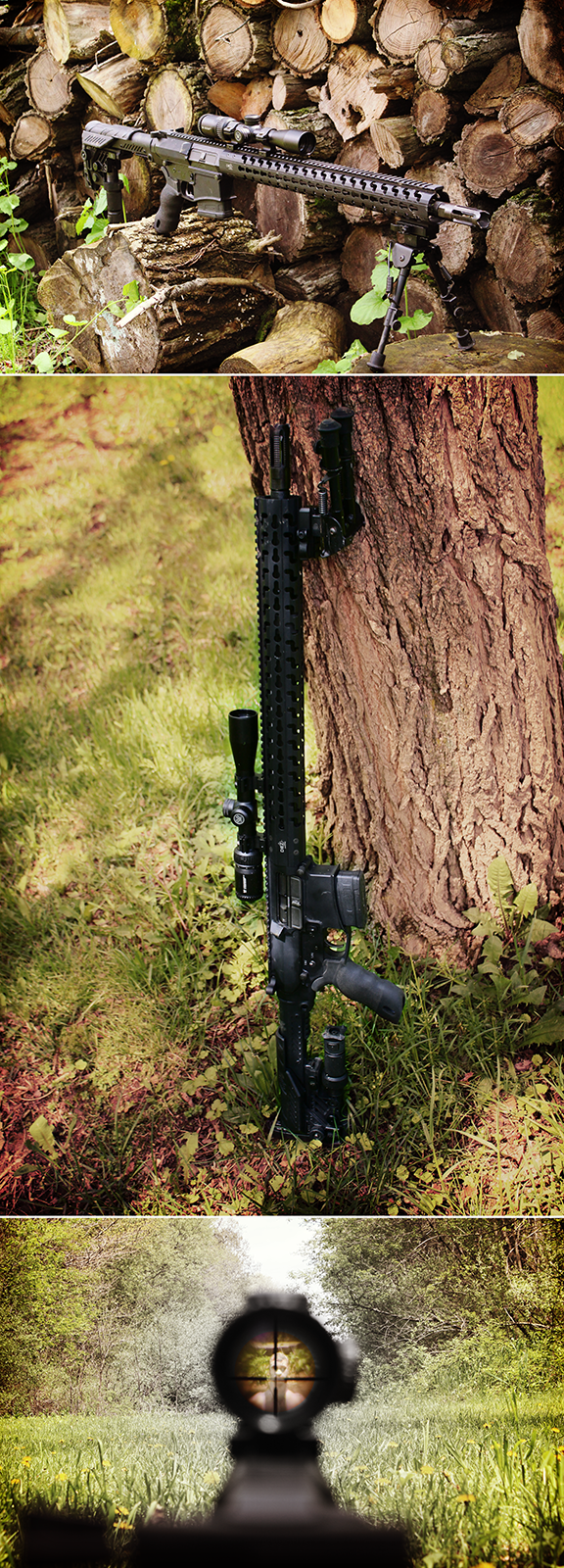 Vortex Scout Scope - We Like Shooting
