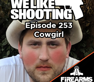 WLS 253 – Cowgirl