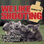 WLS Double Tap 066 – 4 Bearitones