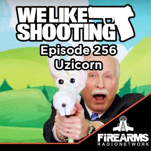 WLS 256 – Uzicorn