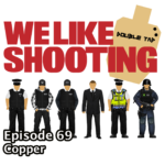 WLS Double Tap 069 – Copper