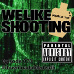 WLS Double Tap 070 – #downloadabledeath