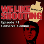 WLS double tap 072 –  Conserva-Commie