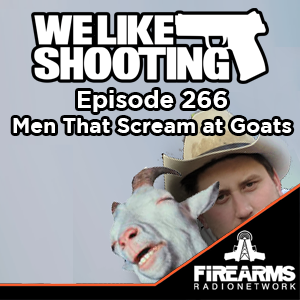 WLS 266 – Men That Scream at Goats