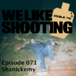 WLS Double Tap 071 – Shanickemy