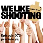 WLS Double Tap 073 – preciate ya