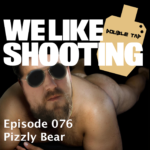 WLS Double Tap 076 – Pizzly Bear