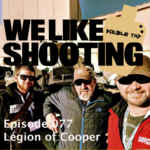 WLS Double Tap 077 – Legion of Cooper