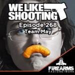 WLS 268 – Team May