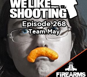 WLS 268 – Team May