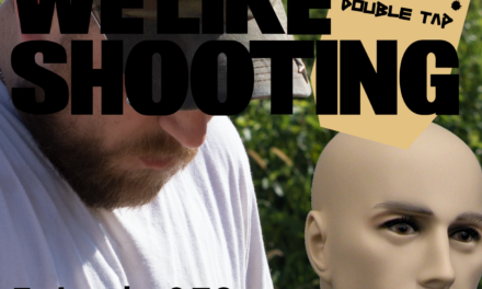WLS Double Tap 078 – Recreational Mannequin