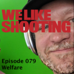 WLS Double Tap 079 – Welfare