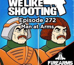 WLS 272 – Man at Arms