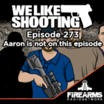 WLS 273 – Aaron is not on this episode