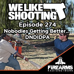 WLS 274 – Nobodies Getting Better… DNDIDPA