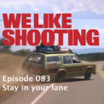 WLS Double Tap 083 – Stay in your lane