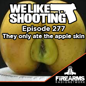 WLS 277 – They only ate the apple skin