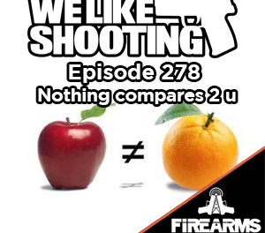 WLS 278 – Nothing compares 2 u