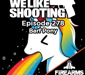 WLS 279 – Barf Pony