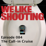 WLS Double Tap 084 – The Call-in Cruise