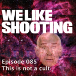 WLS Double Tap 085 – This is not a cult
